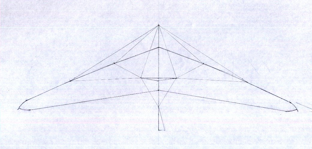 Hang Glider Design